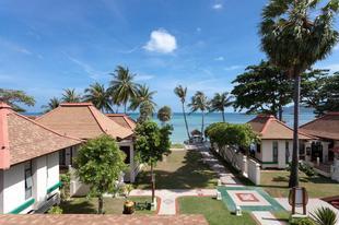 布里莎海灘度假村The Briza Beach Resort