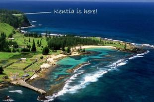 肯蒂亞假日住宿Kentia Holiday Accommodation