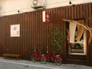 沖繩CamCam民宿Guesthouse CamCam Okinawa
