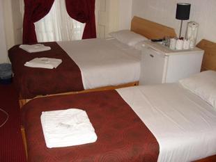 倫敦飯店London Hotel