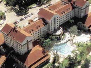 特馬斯阿拉科薩陶阿大酒店