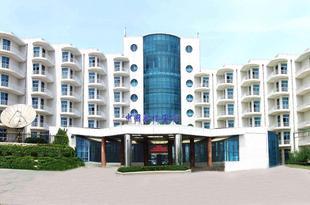 中國華錄賓館China Hualu Hotel