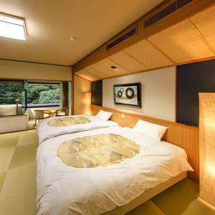 箱根湯本溫泉 奧湯本飯店Hakone Yumoto Onsen Hotel Okuyumoto