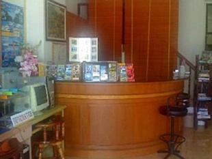 塔信如家大飯店Thaksin Grand Home Hotel