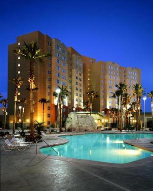 拉斯維加斯君怡酒店The Grandview At Las Vegas