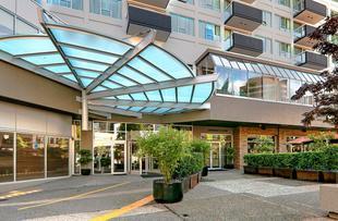 温哥華格蘭維爾貝斯特韋斯特優質城堡套房酒店及會議中心