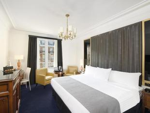 巴黎香榭麗舍大街梅里亞酒店