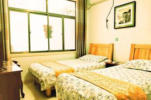 泰安山水清音客棧Shanshui Qingyin Inn