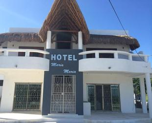 Hotel Maria Maria