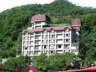 天龍溫泉飯店