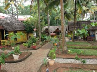 竹村旅館 Bamboo Village