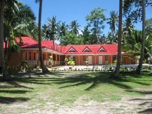 姆洛阿米海灘度假村Muro Ami Beach Resort