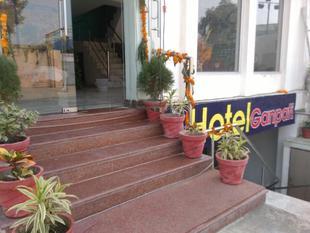 甘帕蒂阿格拉飯店Hotel Ganpati Agra