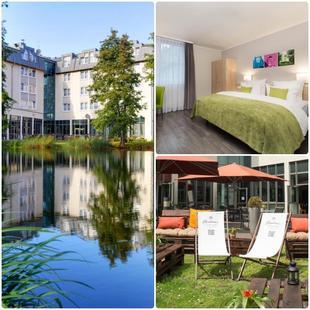 克魯費爾德杜塞爾多夫飯店 - 由美麗亞管理Hotel Dusseldorf Krefeld managed by Melia