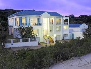 海天別墅旅館