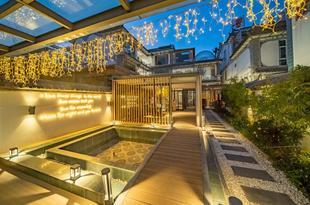 大理古城未遲清舍客棧Weichi Qingshe Inn