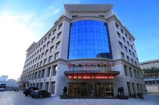 敦煌麗都國際大酒店Lidu Guoji Hotel