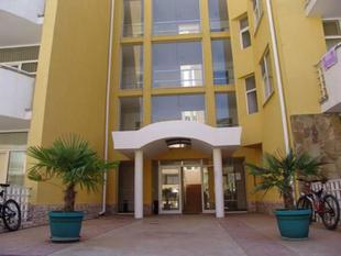 巴可太陽海岸度假村酒店Holiday Village Barco Del Sol