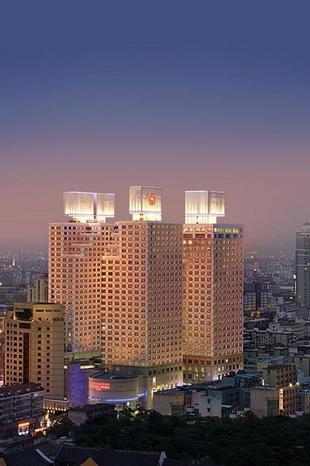 寧波東港喜來登酒店Sheraton Ningbo Hotel