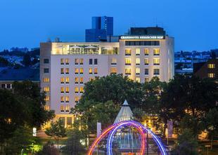黑森可夫大旅館 Grandhotel Hessischer Hof