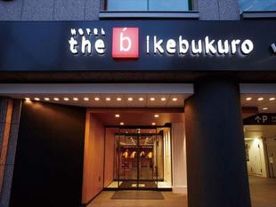 the b 池袋the b Ikebukuro