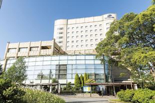 千葉港灣廣場飯店Hotel Port Plaza Chiba