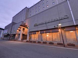 Shuparo飯店Hotel Shuparo