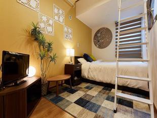 淺草的2臥室獨棟住宅 - 45平方公尺/1間專用衛浴Asakusa 5min house Near Ueno
