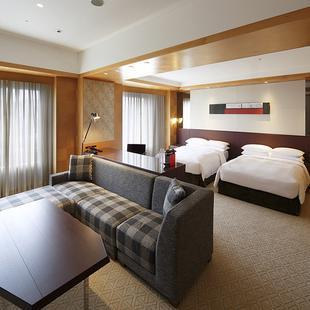 福岡君悅酒店Grand Hyatt Fukuoka