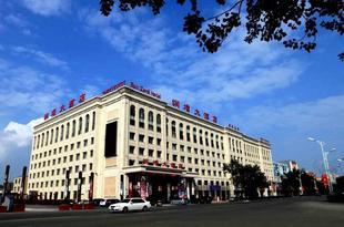 東港潤增大酒店Run Zeng Hotel