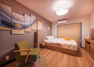 淺草的1臥室公寓 - 25平方公尺/1間專用衛浴[OS1A] Asakusa/ Tokyo Sky Tree 8 min Sta., 1R