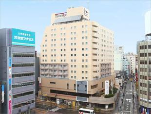 HOTEL GLOBAL VIEW Niigata