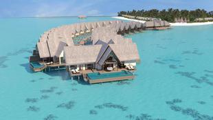 阿拉繼承海洋套房飯店 - 頂級全包式Heritance Aarah Ocean Suites - Premium All Inclusive