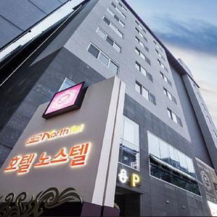 大邱Northtel酒店Hotel Northtel Daegu