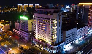延吉乾元翔宇酒店Qianyuan Xiangyu Hotel