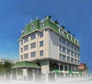 AJ洲際酒店