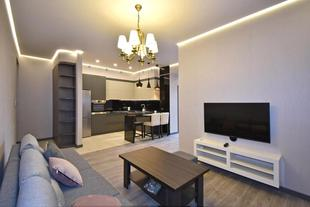 Beautiful apartment in Yerevan