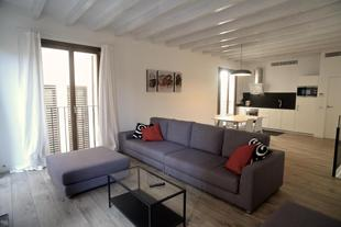 Designer Luxury Apartment in Old Town Palma