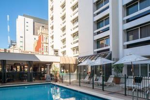 伯斯季節飯店Seasons of Perth