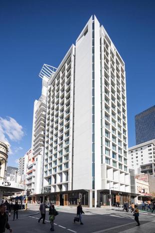 伯斯QT飯店QT Perth