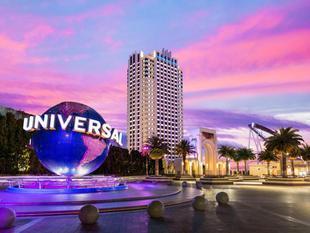 大阪日本環球影城TM園前酒店The Park Front Hotel at Universal Studios JapanOsaka