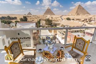 大金字塔酒店