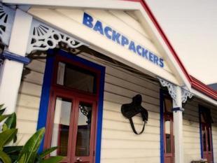 安穩小屋背包客棧 Stables Lodge Backpackers