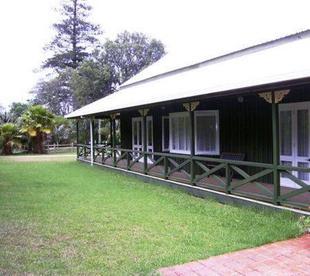 海丹巴萊爾之家度假屋