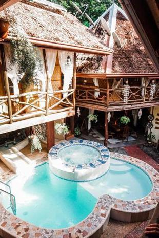 那圖拉維斯塔酒店