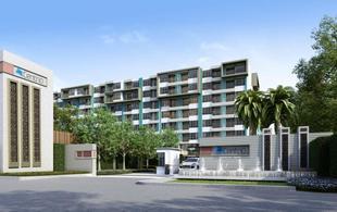 Centrio Condominium, Phuket