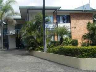 棕櫚街度假公寓 - 赫維灣 Palm Court Holiday Apartments Hervey Bay