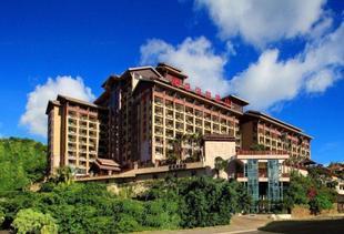 三亞四季海庭酒店 Four Seasons Ocean Courtyard Hotel Sanya