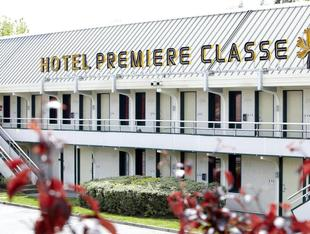 比謝雷特魯瓦南基普瑞米羅經典飯店Hotel Premiere Classe Troyes Sud - Bucheres