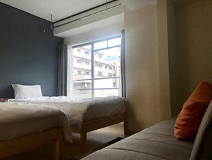 東京迪士尼度假區公寓套房 - 25平方公尺/1間專用衛浴Wandtrip UIhome PattayaNew Decorated Apartment02